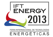 IFT Energy Chile 2013.