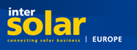 InterSolar Europe 2013.
