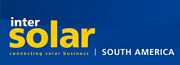 Intersolar South America 2014.