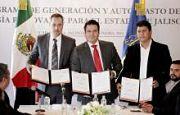 Jalisco, el estado mexicano que más avanza hacia la integración de las energías renovables y la sostenibilidad ambiental.