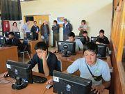 Innovador proyecto de energía solar en el Liceo Agrícola de Ovalle, Chile.