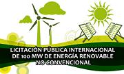 Crece la participación de empresas en la licitación de 100 MW de energía sostenible en el Salvador.