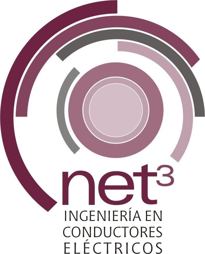 Net3 conductores electricos