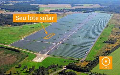 Condominios fotovoltaicos en Bahía -Brasil-