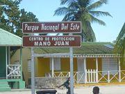 El Gobierno de República Dominicana inaugurará una planta de energía solar fotovoltaica en la isla de Saona.