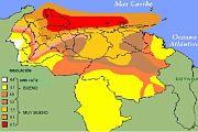 Venezuela medirá su potencial para el aprovechamiento de recursos renovables.