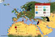 España firma un acuerdo para facilitar el intercambio de energía eléctrica renovable entre el Mercado Interior Europeo y Marruecos.