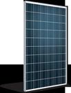 Polycrystalline module 250wp Scheuten solar P6.60