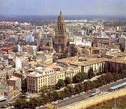 La Comunidad de Murcia coordina un programa europeo para reducir las emisiones de CO2.