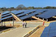 Las energías renovables aseguran el abastecimiento energético en Nicaragua