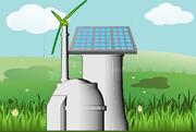 270.200.000.000 U$D fueron invertidos en renovables durante 2014.