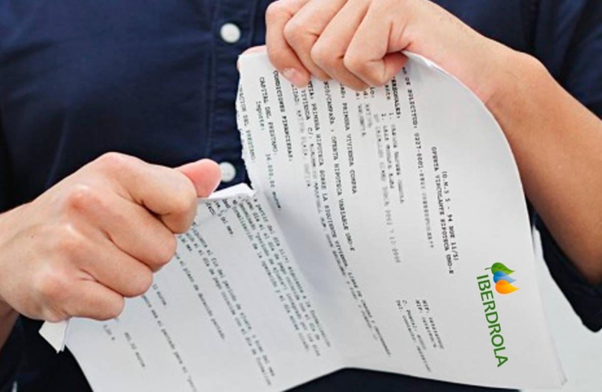 FACUA llama al boicot contra Iberdrola, Endesa y Naturgy