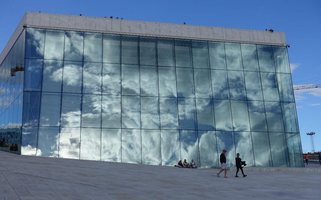 Noruega aporta las soluciones sostenibles más innovadoras en el Congreso Mundial de Smart Cities