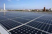 Auge de las instalaciones de energía solar de pequeña escala en Estados Unidos.
