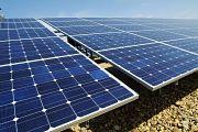 Chile inaugura la primera planta solar desarrollada y montada por chilenos.