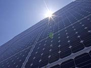 La Universidad Nacional Autónoma de México integrará el Centro Mexicano de Innovación en Energía solar.