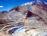 La Comisión de Evaluación ambiental aprueba un parque de 80 mill paneles en Coquimbo, Chile.