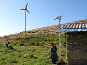 La AEA muestra como el uso de fuentes renovables mejora las condiciones de vida en medios rurales de América Latina.
