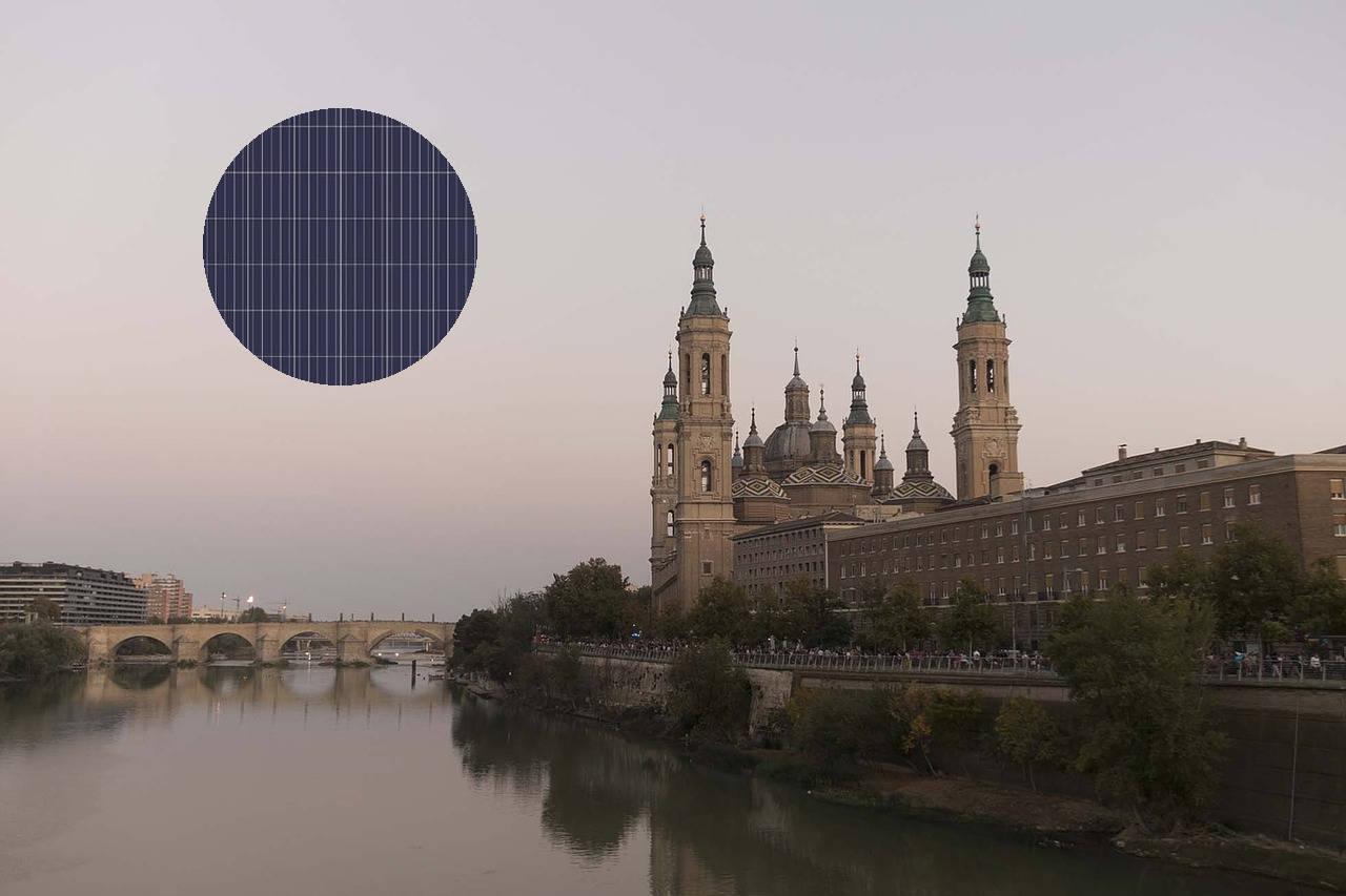 UNEF logra que Aragón elimine la licencia de obras, una de las principales barreras al desarrollo del autoconsumo.