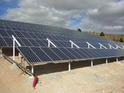 La liquidación Fotovoltaica de octubre se liquidará a finales de noviembre.