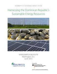 Sustainable Energy Roadmaps