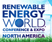Renewable Energy Word 2014 North América.