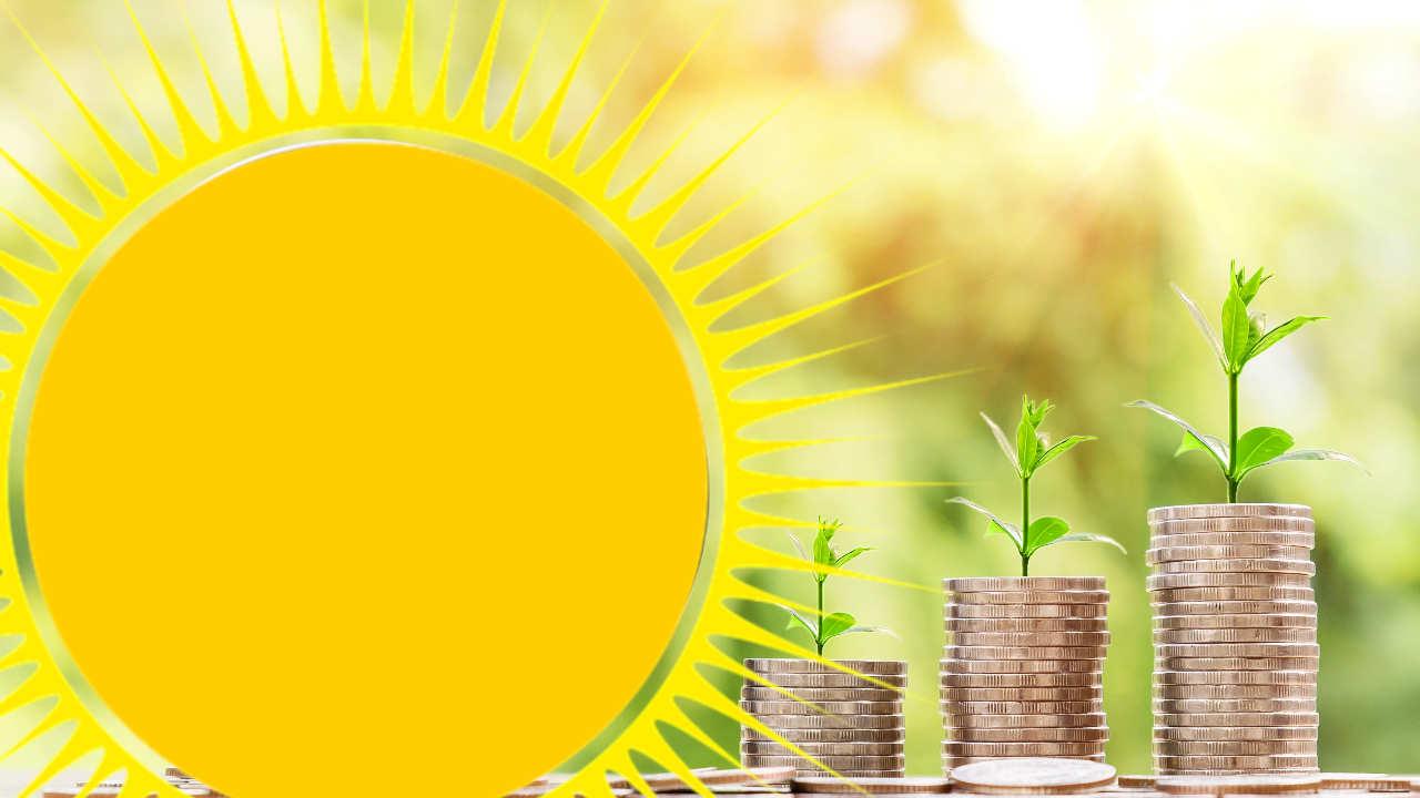Los bonos verdes soberanos de España reciben la máxima calificación medioambiental