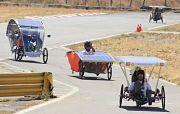 Competiciones que provueven la innovación con energía solar fotovoltaica.