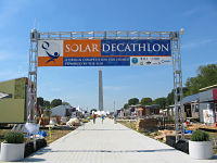 Solar Decathlon Europe 2012