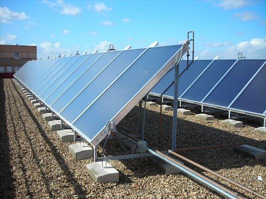 Fuente: Agencia Andaluza de Energía