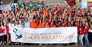 El Departamento de energía de Estados Unidos ya ha anunciado los 20 equipos participantes de SOLAR DECATHLON 2015.