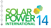 Solar Power International 2014.