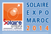 Solaire Expo 2014.