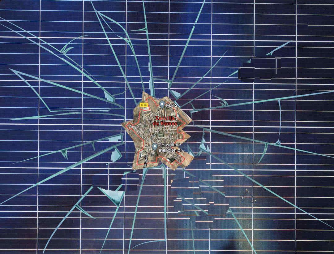 ANSE presenta alegaciones a la central fotovoltaica Lorca Solar por sus impactos sobre la biodiversidad