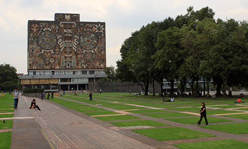 Universidad Autónoma Nacional de México