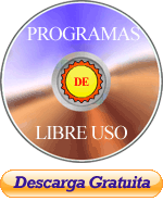 Programas de Libre Uso Renovables